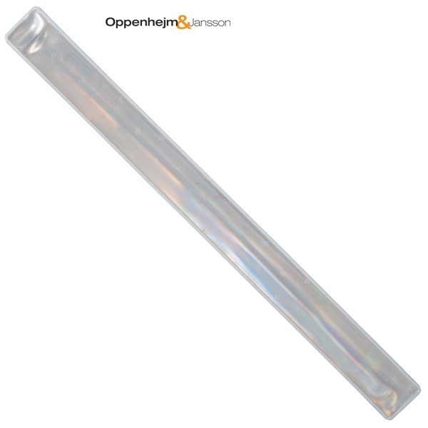 Oppenhejm & Jansson Slap-on and Wrap-Around Reflective Armband