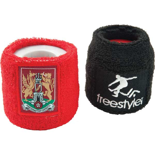 Towelling Sweat Wristband