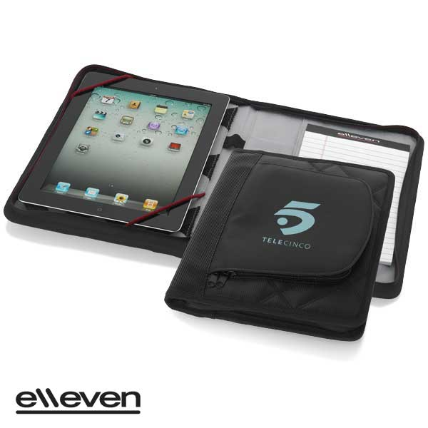 Elleven iPad Zippered Case