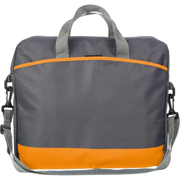 Duo Grigio Laptop Bag