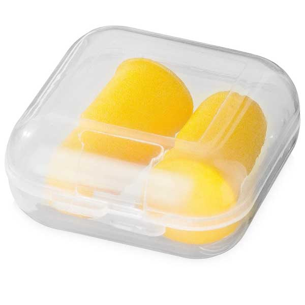 Serenity Earplugs