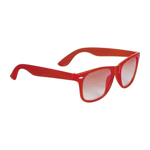 Sun Ray Crystal Lens Sunglasses