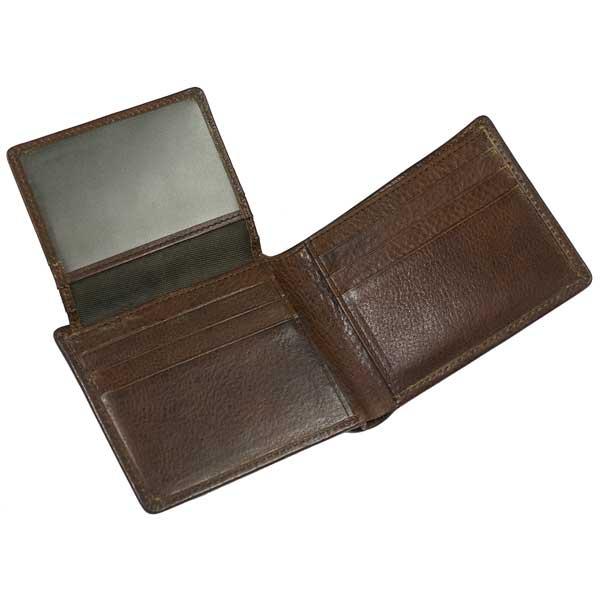 Ashbourne Leather Hip Wallet