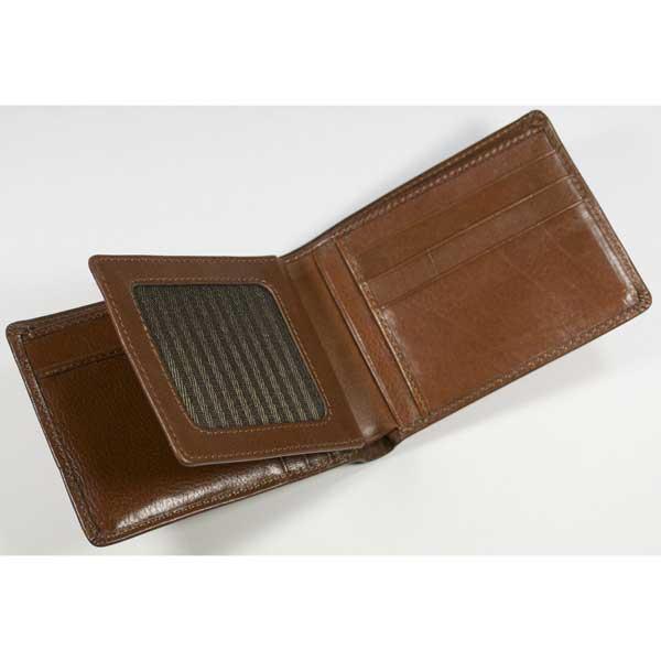 Eco Verde Leather Hip Wallet