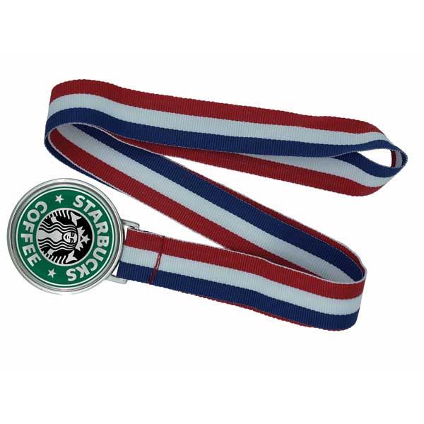 UK Printed Commemorative Medal