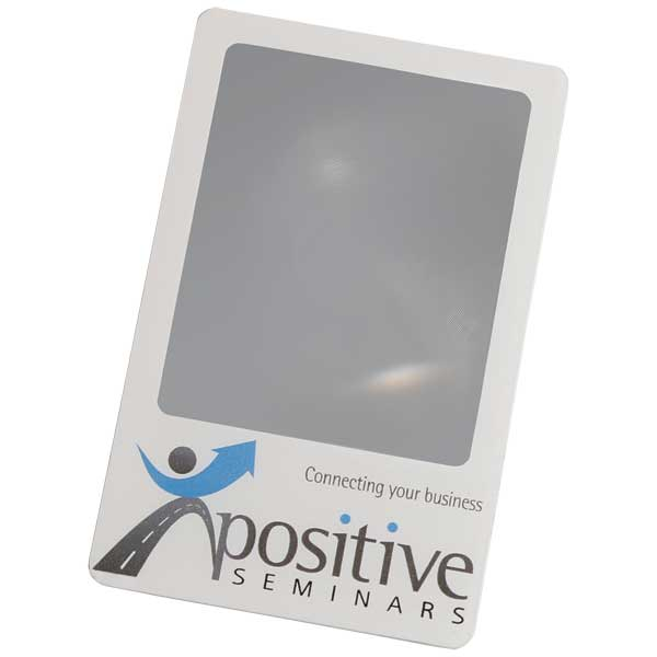 Magnifier Card