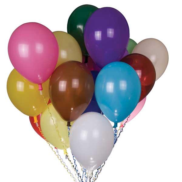 10inch Balloons