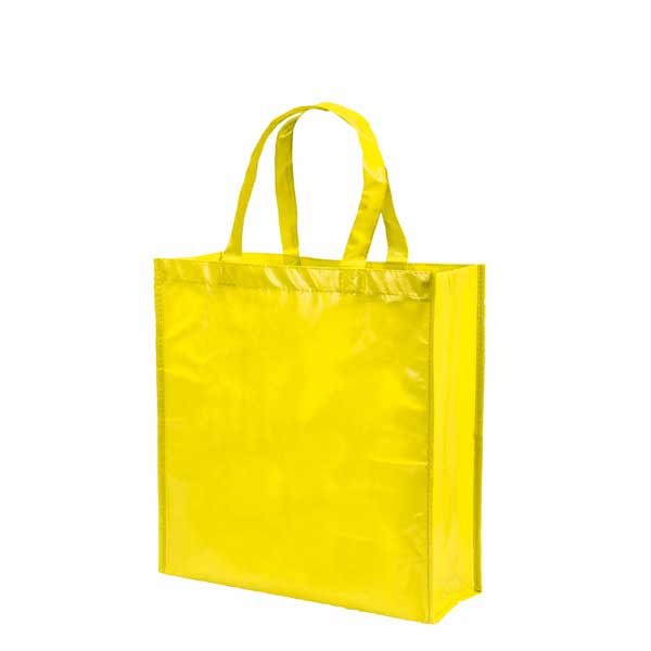 Laminated Non Woven Shopping Bag