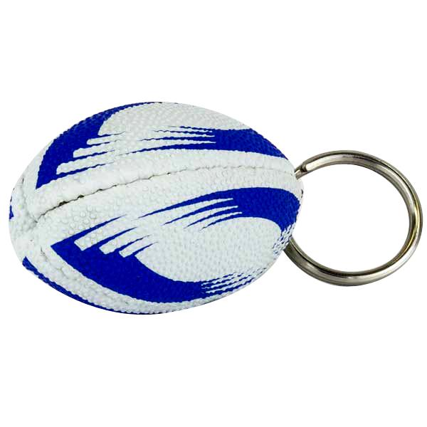 Mini Rugby Key Ring