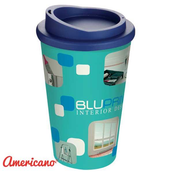 Brite-Americano Mug