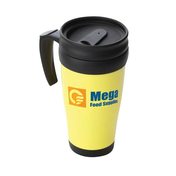 Coloured Thermal Mug