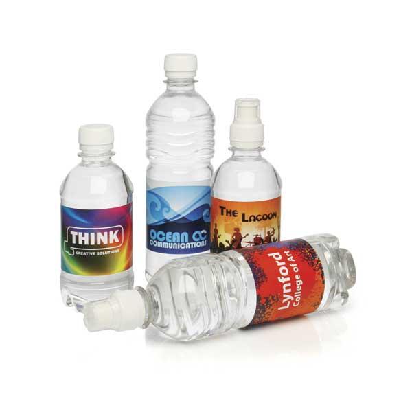 Promotional 330ml  Bottled Water