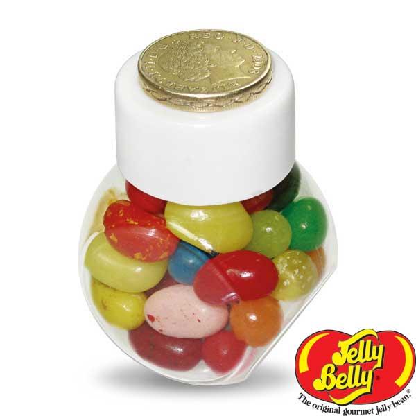Jelly Belly Dinky Mini Pot