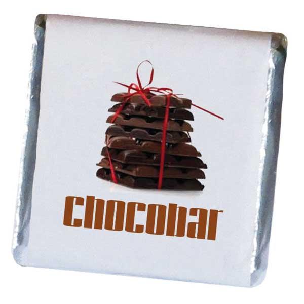 Neoplitan 5g Belgian Chocolate