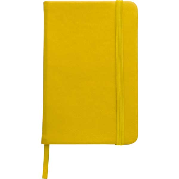 A5 Soft PU Notebook