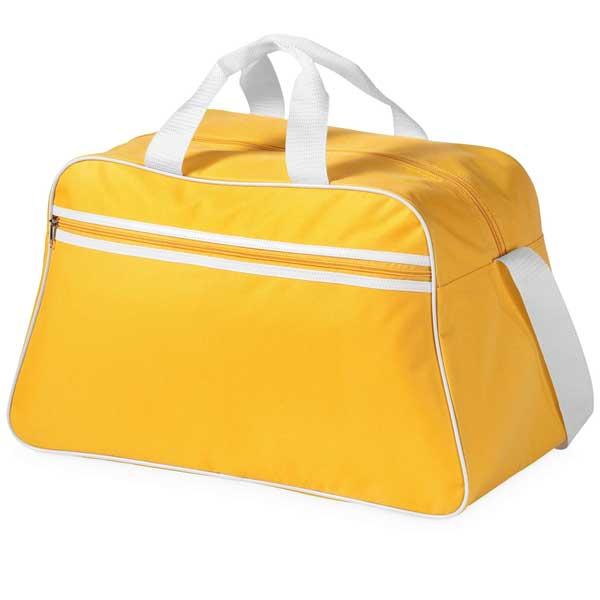 Dynamo San Jose Sports Bag