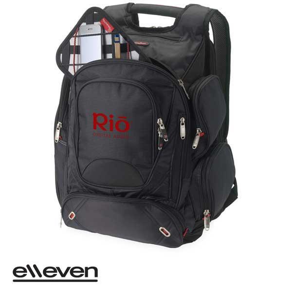 Elleven Proton Executive Computer Backpack