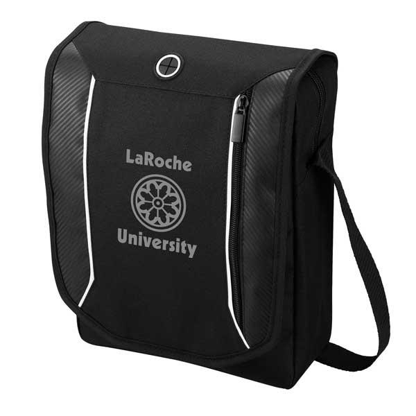 Stark Tech Tablet Messenger Bag
