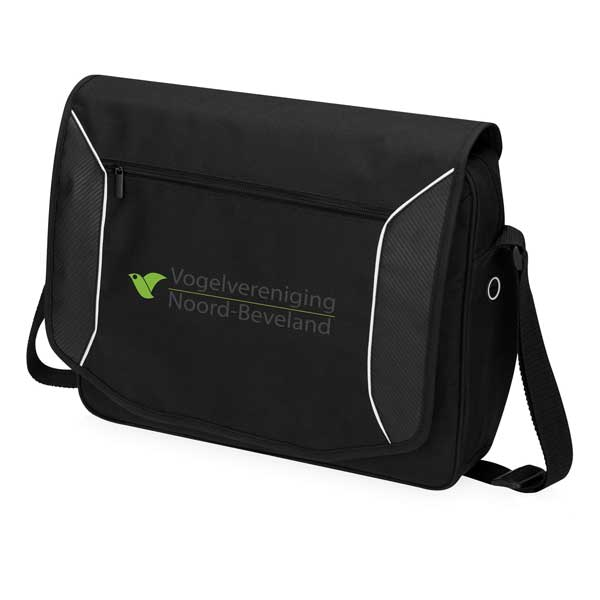 Stark Tech Laptop Shoulder Bag