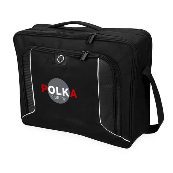 Stark Tech Laptop Briefcase