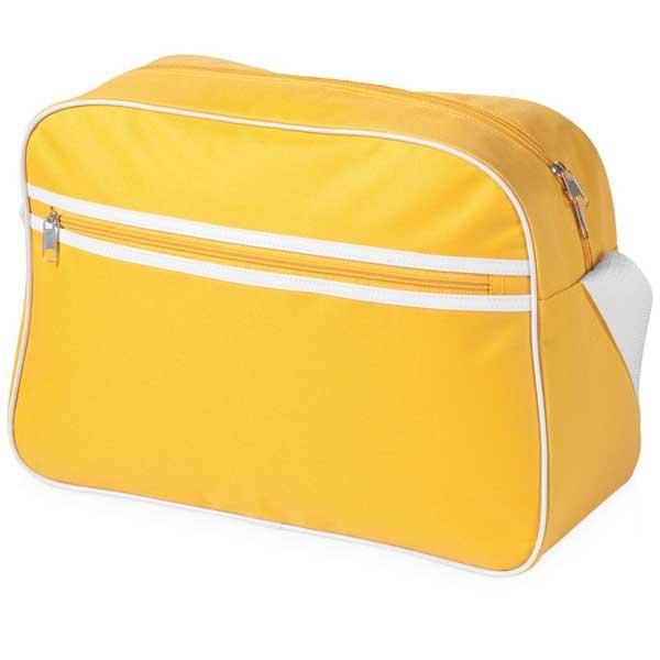 Dynamo Sacramento Shoulder Bag