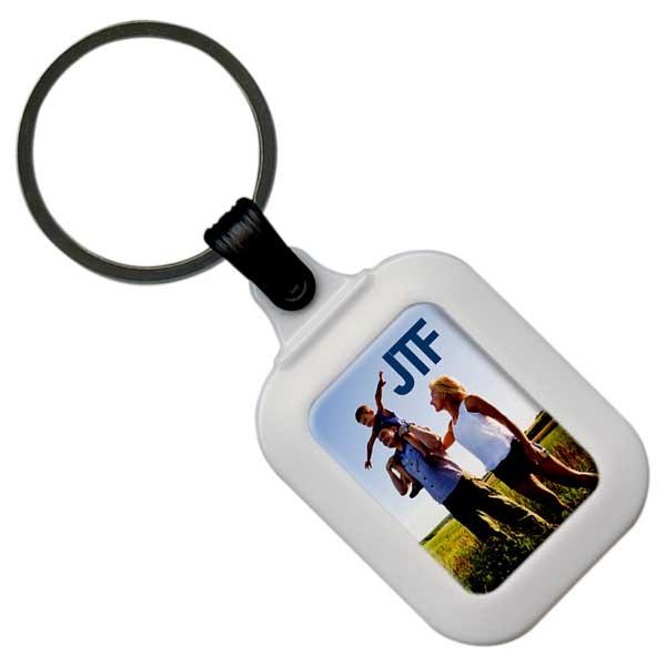 Kolour Key Ring