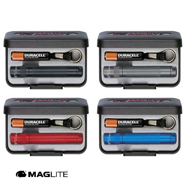 Maglite LED Solitaire Torch