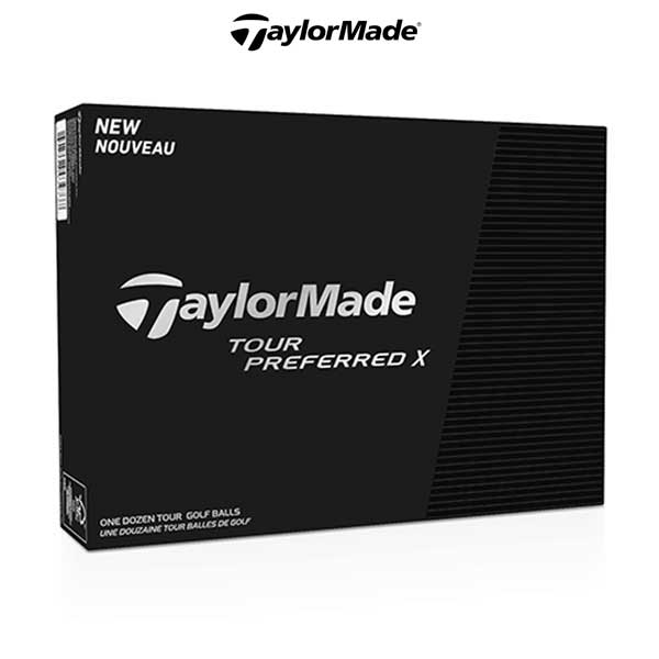 TaylorMade Tour Preferred Golf Ball