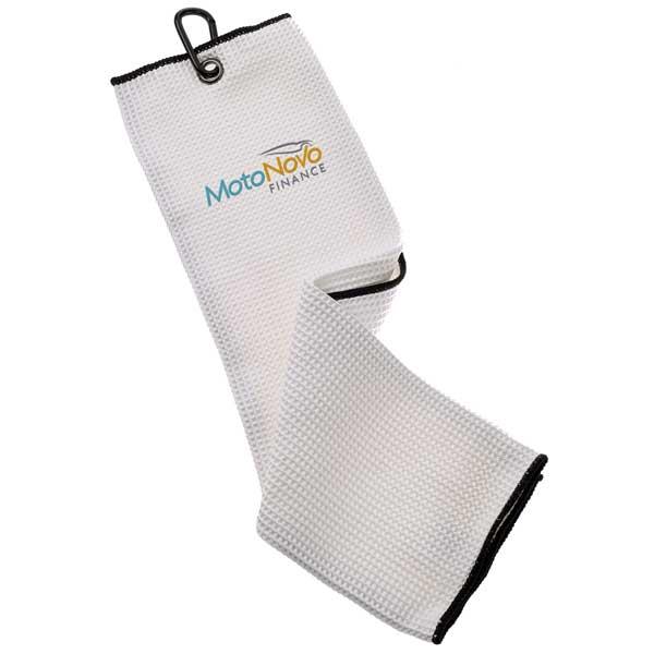 Microvelour Golf Towel
