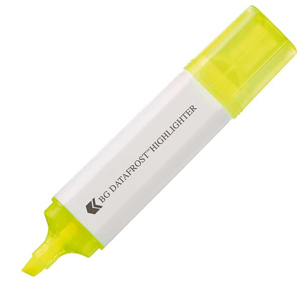 BG Datafrost Highlighter