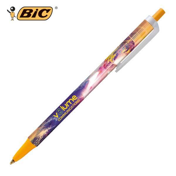 BIC Clic Stic Ballpen - Digital