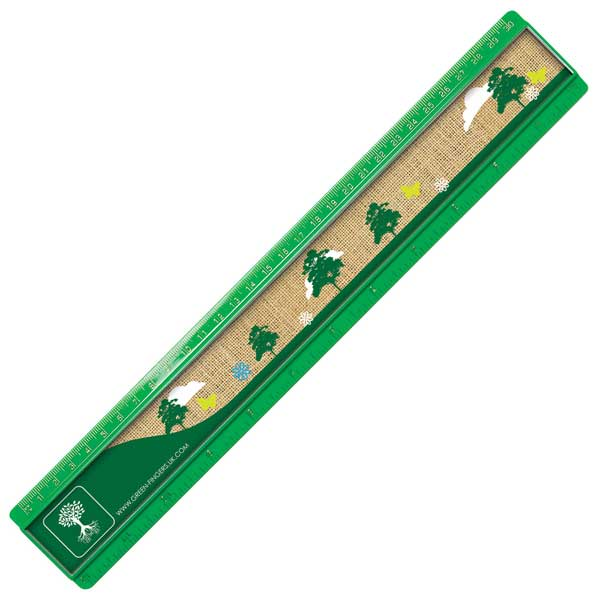 12inch / 300mm Paper Insert Ruler