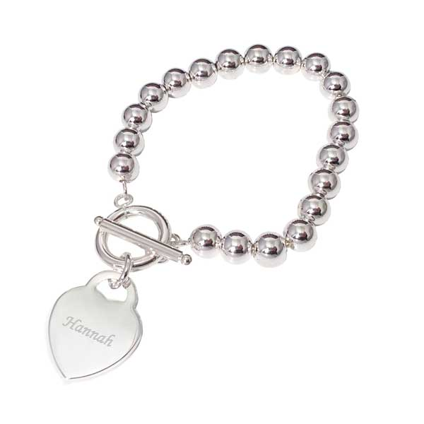 Messina Ball Bracelet