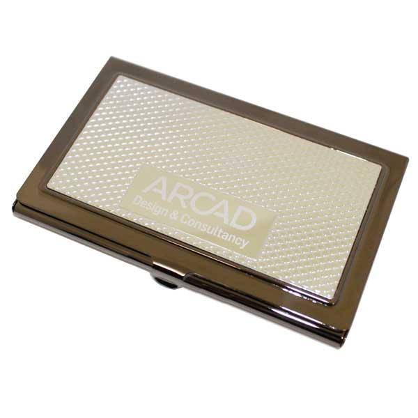 Mosaic Card Case