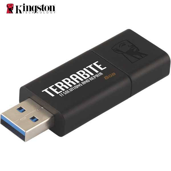 Kingston DataTraveler 100G3-8GB