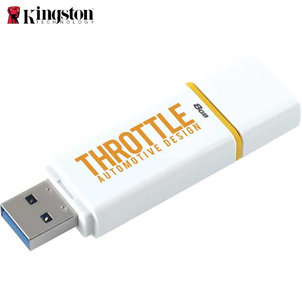 Kingston DataTraveler G4 8GB