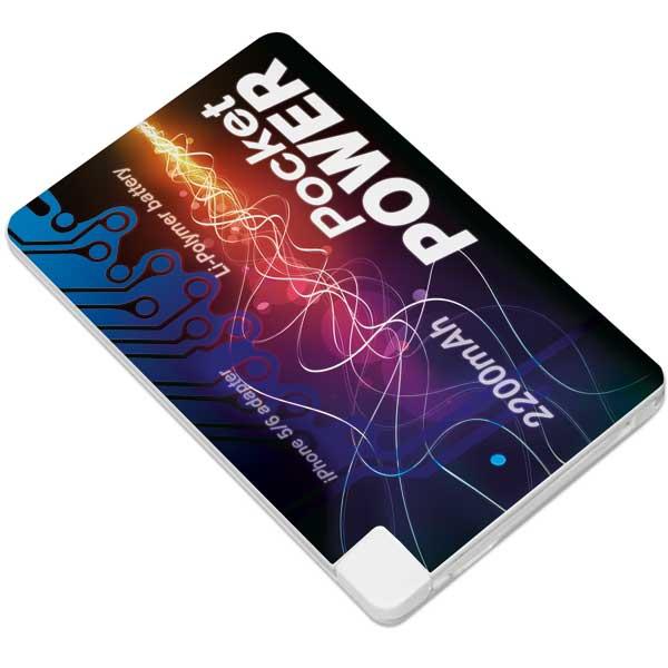 Exec Slim Powerbank