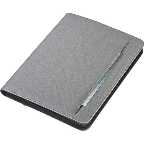 Elda A4 Folder With Powerbank