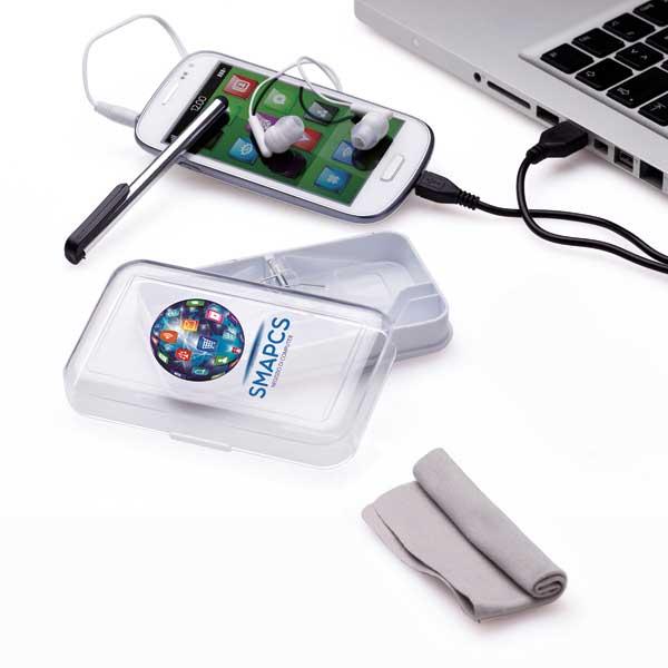 Smartphone Accessory Set