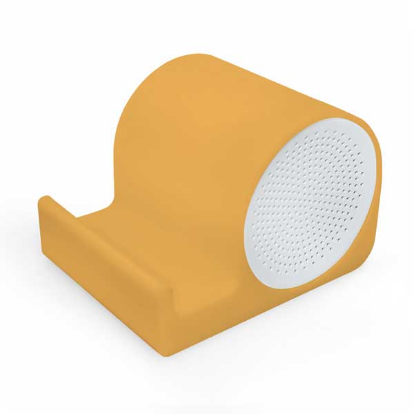 Smart Speaker Stand