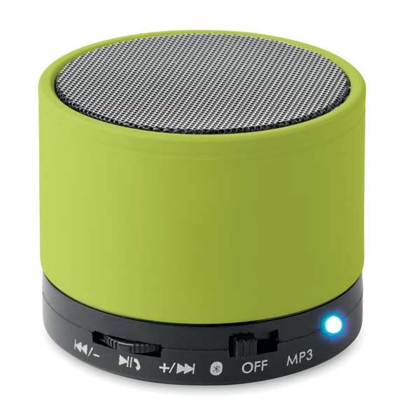 2.1 Bluetooth Drum Speaker