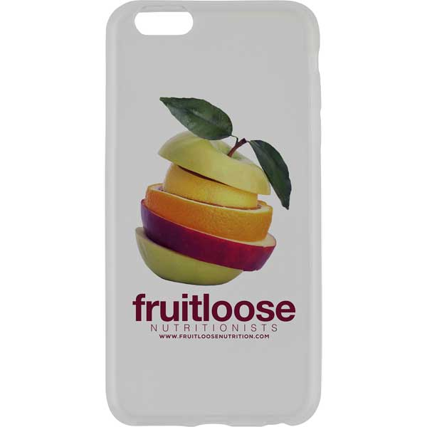 iPhone 6 Soft Feel Case