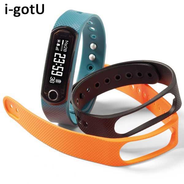 i-gotU Q-Band X