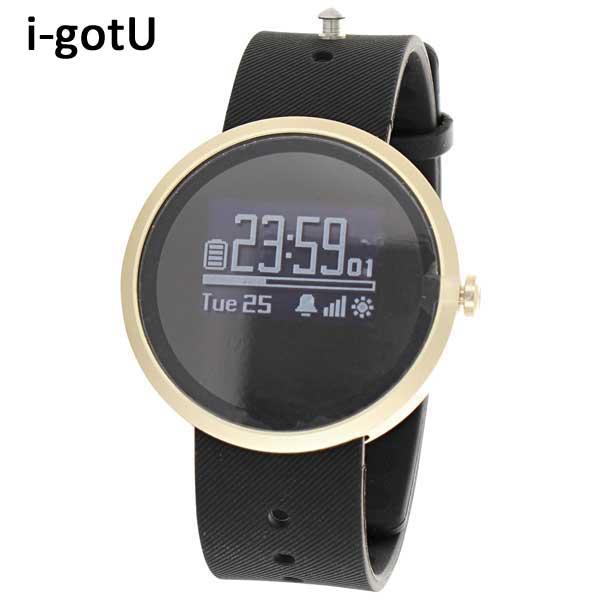 i-gotU Q-Watch