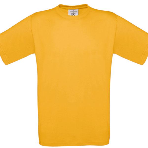 B&C Exact 190 Crew Neck T-Shirt
