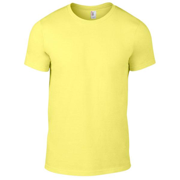 Anvil Adult Fashion T-Shirt