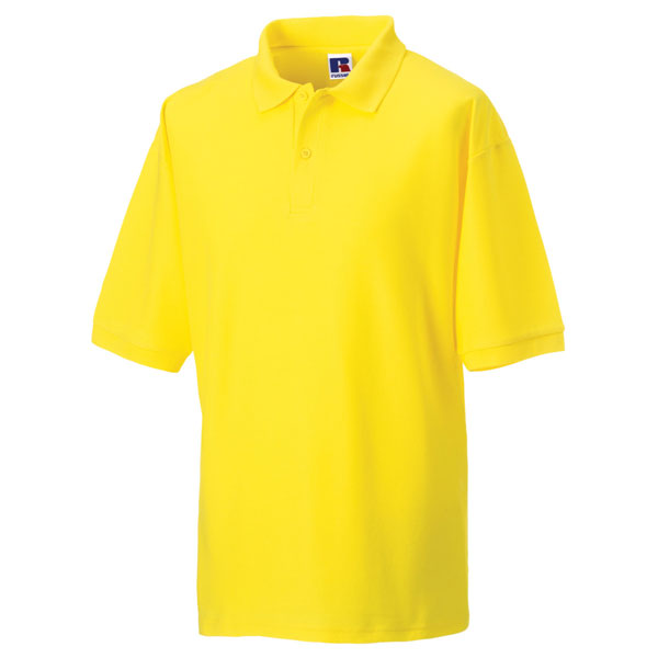 Russell Classic PolyCotton Polo