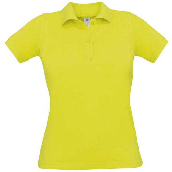 B&C Safran Pure Ladies Polo