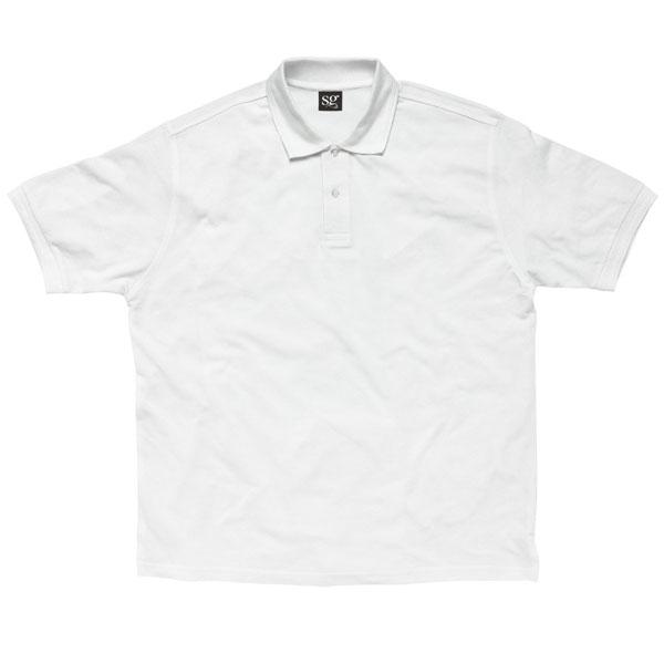SG Ladies Poly/Cotton Polo Shirt