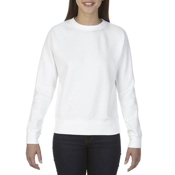 Comfort Colors Ladies Crewneck Sweatshirt